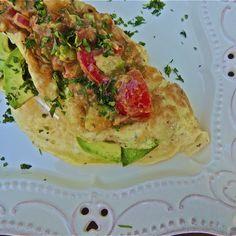 Morning Thunder Omelette