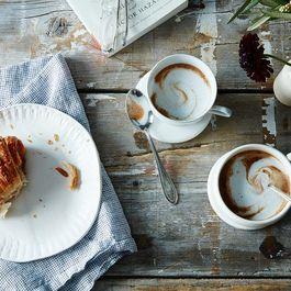 coffee by Thomas