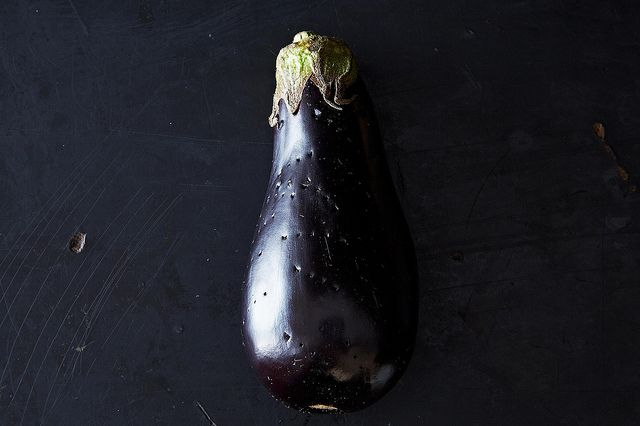 How to Prep Eggplant on Food52