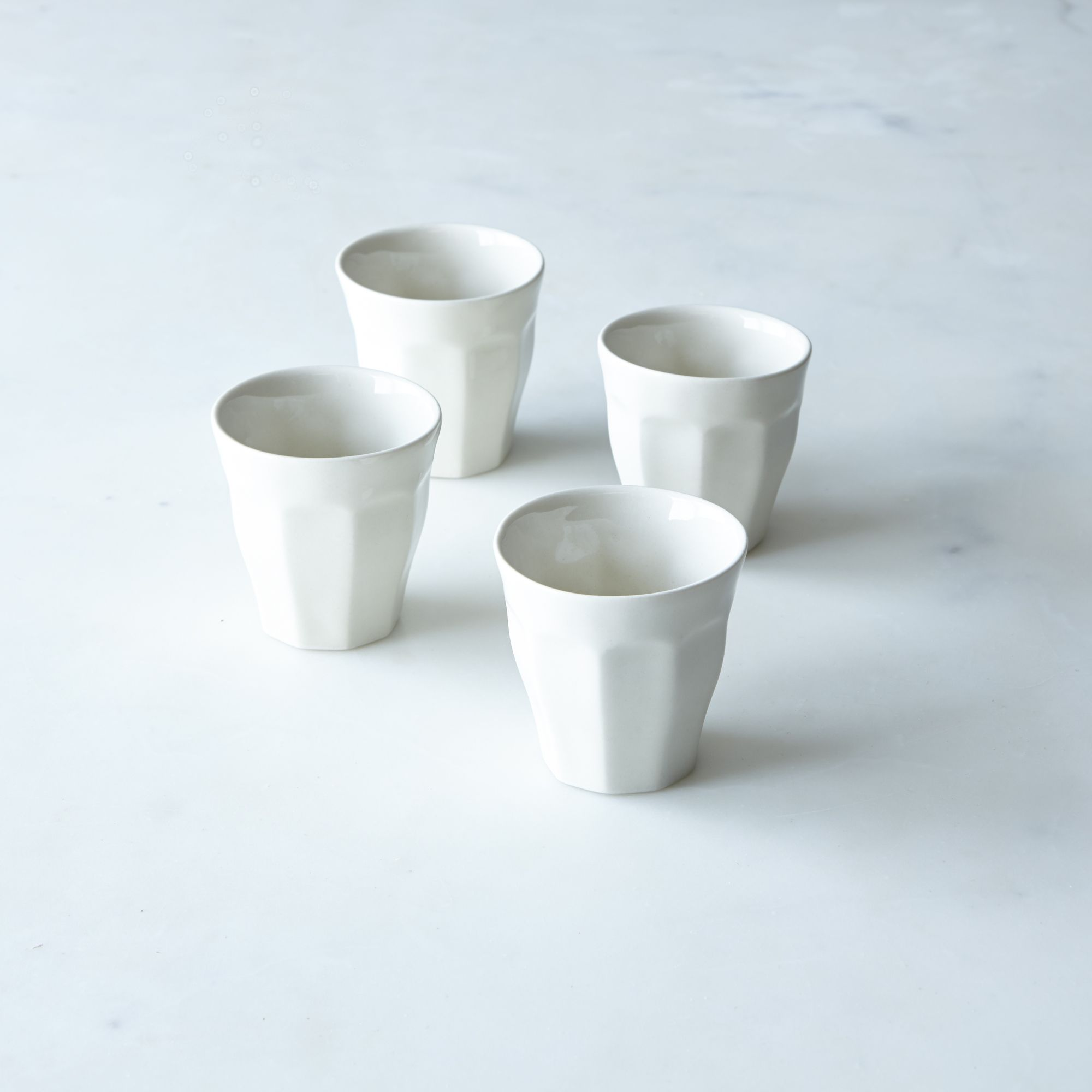 café pour quatre espresso cups set of 4 on food52