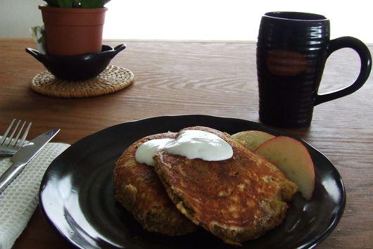 Gratitude Pancakes