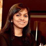 Sarina Thottathil