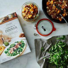 Is Amanda and Merrill's New Book Vegetarian-Friendly?