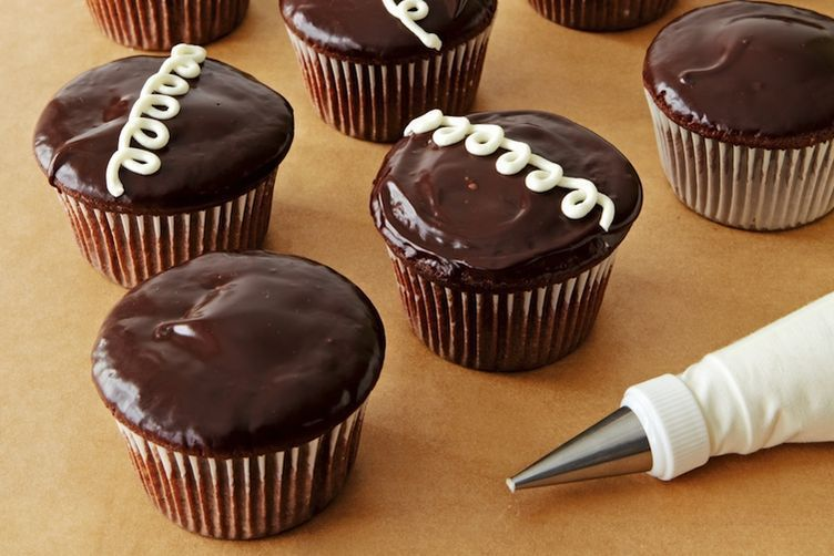 how to make cupcakes at home