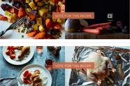 Vote for a Winner of Your Best Weeknight Roast!