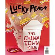 Lucky Peach Mag