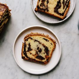 Chocolate Babka by NanciH