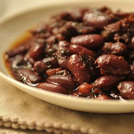 beans by Catherine Jacobs