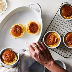 This Twice-Baked Soufflé Is Twice As Forgiving