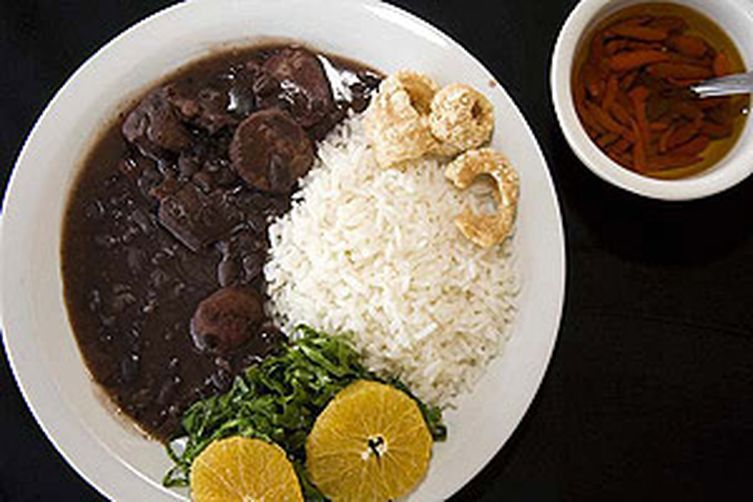 Brazilian Black Bean Stew – Feijoada Brasileira Recipe on Food52