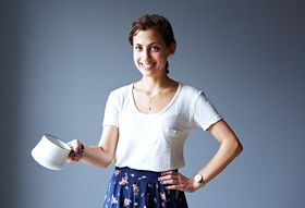 Meet Sarah Jampel, the Food52 Editor Who Loves Black Sesame More Than Anyone