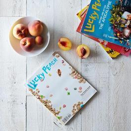 Lucky Peach, One Year Subscription