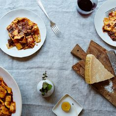 A Really Good Ragu to Rally You Through the Week