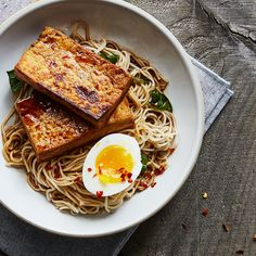 Meet the Winner of Your Best Recipe with Tofu
