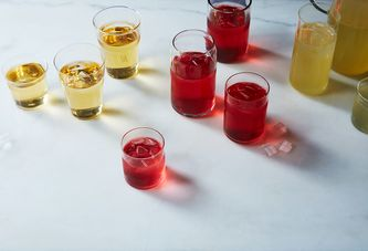 How to Make Your Own Sports Drinks, Win the Super Bowl & Be An Olympian