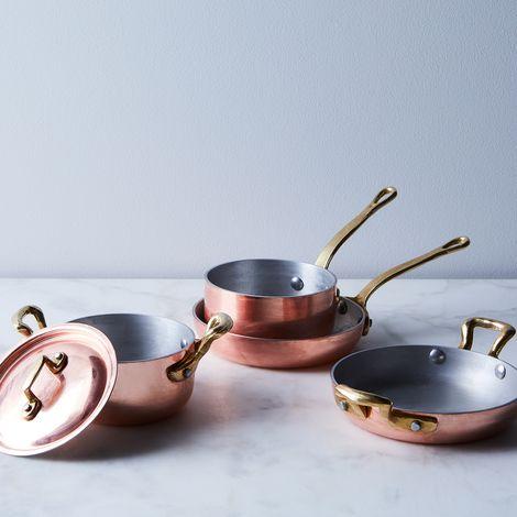Ballarini Copper ServinTavola Minis