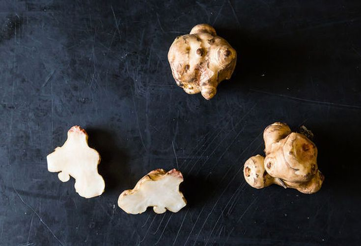 Jerusalem Artichokes: Nothing About This Name is Right