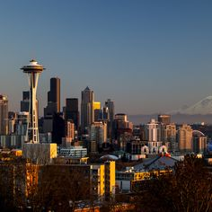 Head to Seattle for the Dreamiest Long Weekend