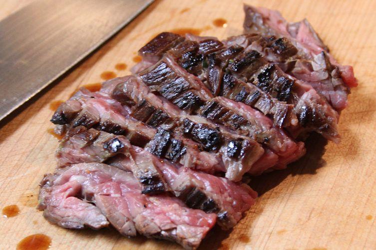 Vietnamese Sugar Steak