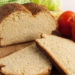 Homemade Oats Bread