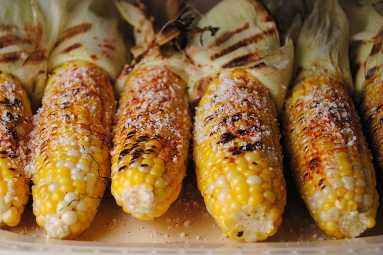 Darra - Lebanese Roasted Corn