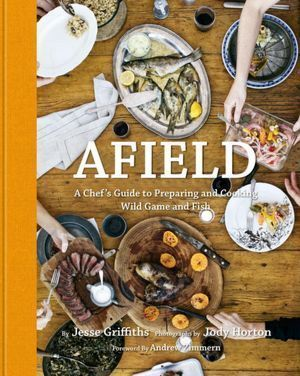 Piglet Community Pick: Afield