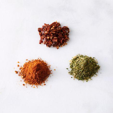 Middle Eastern Spice Blend Set (3-Pack)