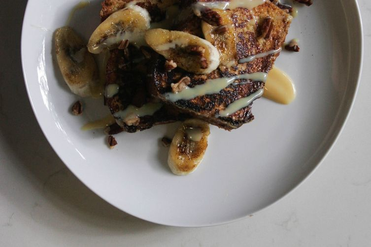 Go-To French Toast