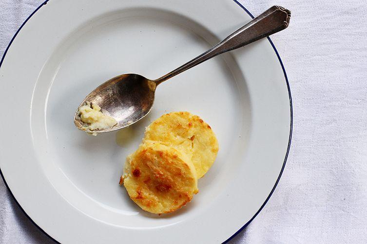 Gnocchi alla Romana (Baked Semolina Gnocchi)