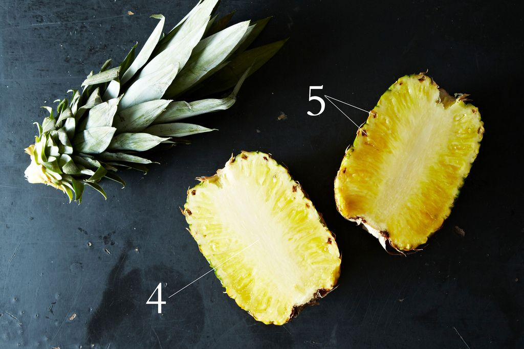 Pineapple and Unexpected Ways to Use It, from Food52