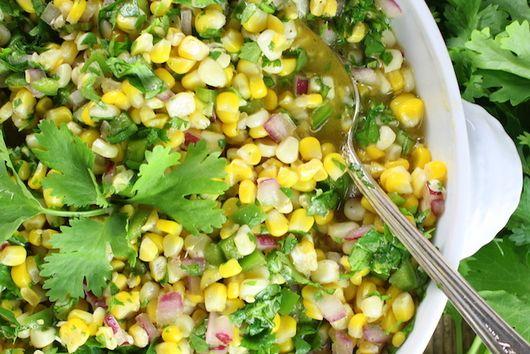 Corn Salad Recipes - Food52