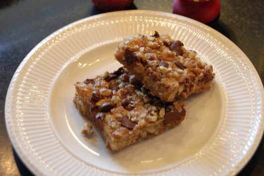 Hello Dolly Squares