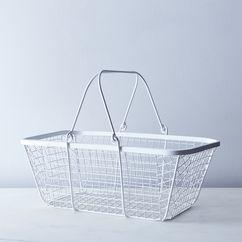 Wire Bread Basket