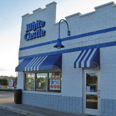 In Sickness, in Health, in White Castle
