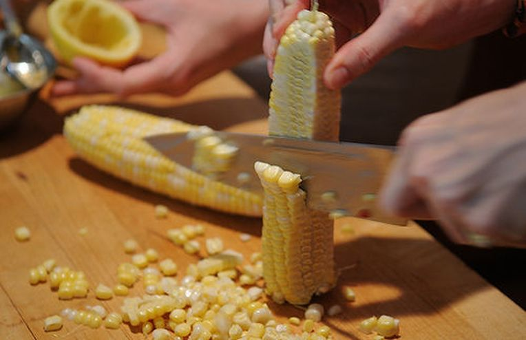 How to De-Kernel Corn