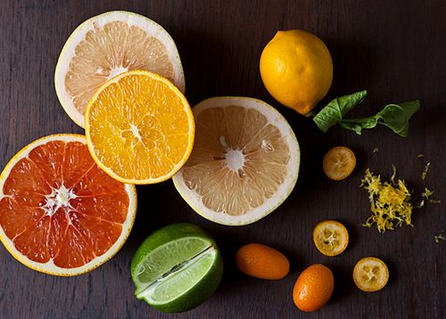 Your Best Citrus Recipe