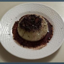 Balsamic, Pear & Stilton Stuffed Onions