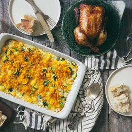 Straight From Tennessee, The Best Squash Casserole You Haven't Heard Of