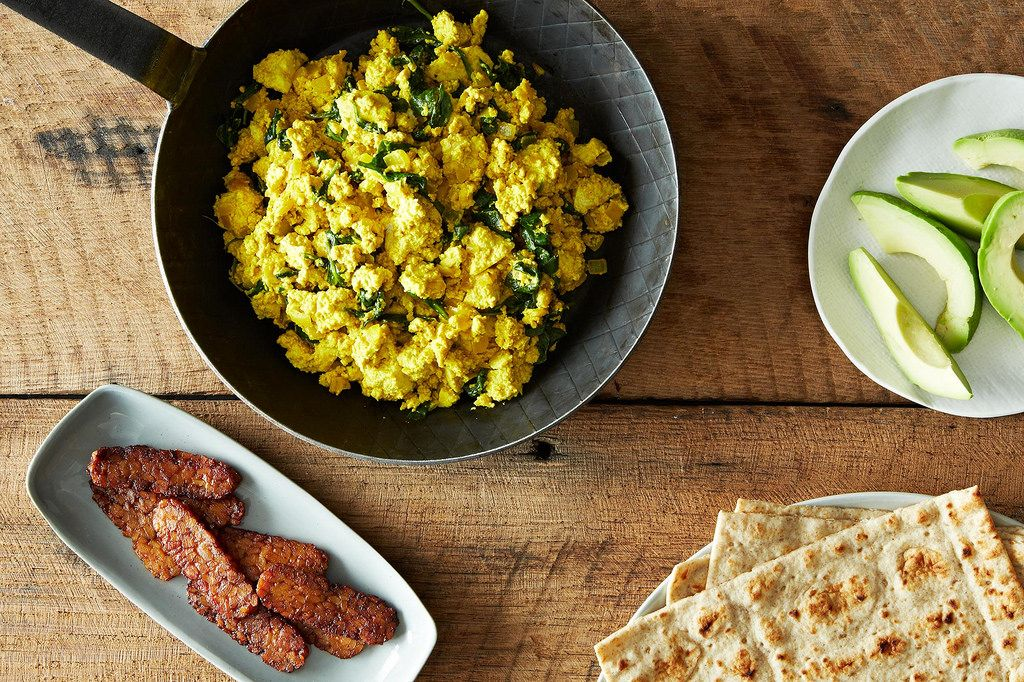 Easy tofu scramble healthy vegan recipes meals doesnt have to feel foreign instead it simply requires extending and deepening your focus on the vegetable dishes you already know and love forumfinder Choice Image