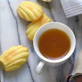 madeleines by Roxanne Graham