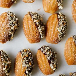 Madeleines by Marc