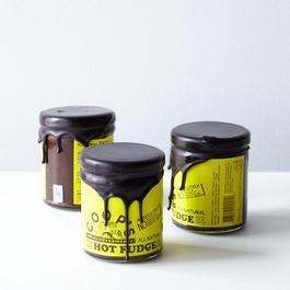 Coop's Hot Fudge (3 Jars)