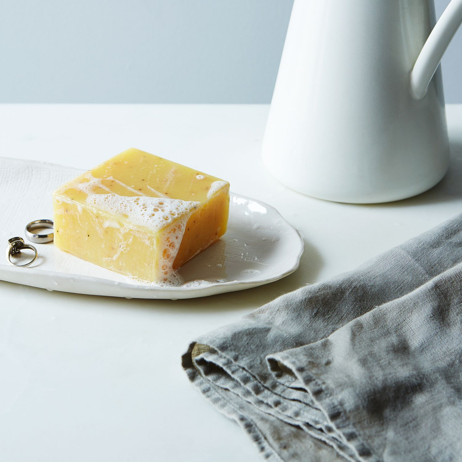 Citrus Kitchen Soap (2 Bars) on Food52