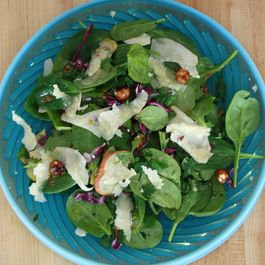 Salad by Beverly Christiansen