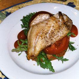 Seafood by jeanu