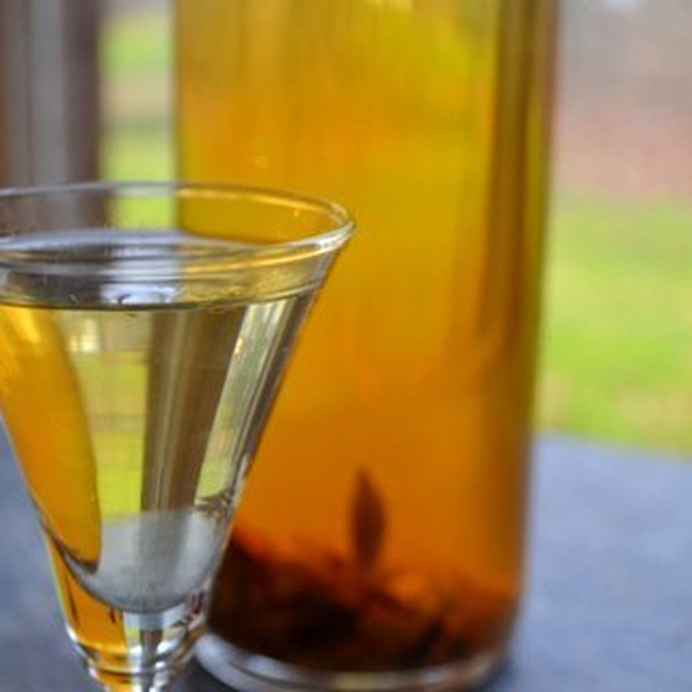 Chai Spice Infused Vodka Recipe On Food52