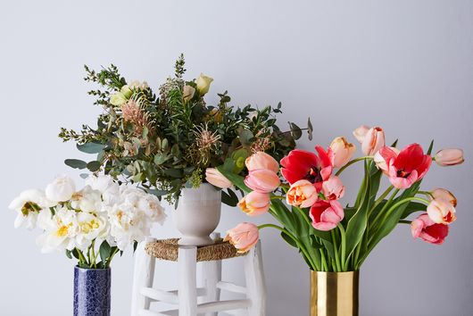 How to Keep Cut Flowers Fresh (Almost) Forever