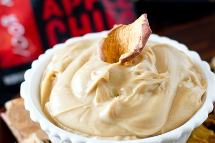 Apple Peanut Butter Dip