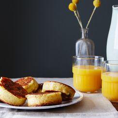 Meet the World's Puffiest Pancake