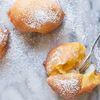 Bignè di San Giuseppe (Italian Cream Puffs)